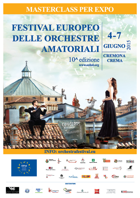 orchestre europee
