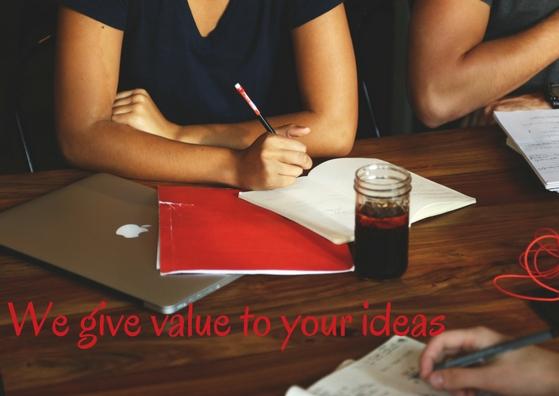 INGDiamo valore alle idee